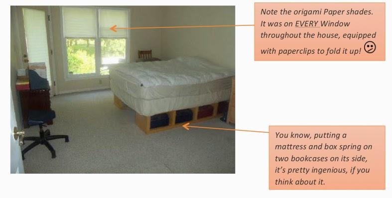 Bedroom Secrets