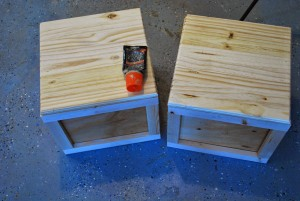 Alphabet Blocks Inspired Kids Storage Seating By Toolbox Divas