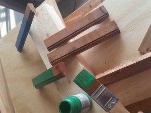 Making Garden Markers