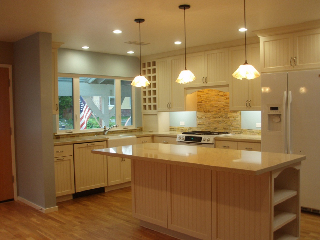 10 Lighting Tips That will Redesign the Mood of Your Kitchen