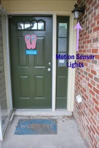 Front-Door-Before motion sensor