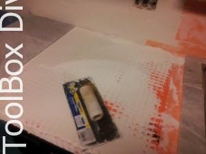 42 How to Tile Countertop- Toolbox Divas