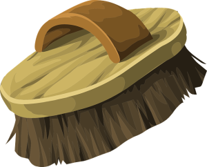 tips for cleaning wood