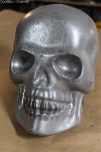 skeleton concrete