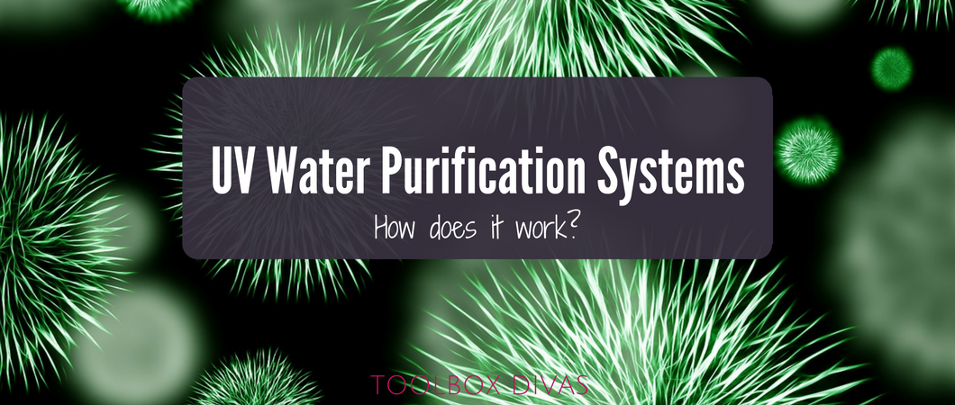 An Overview of UV Water Purification Systems