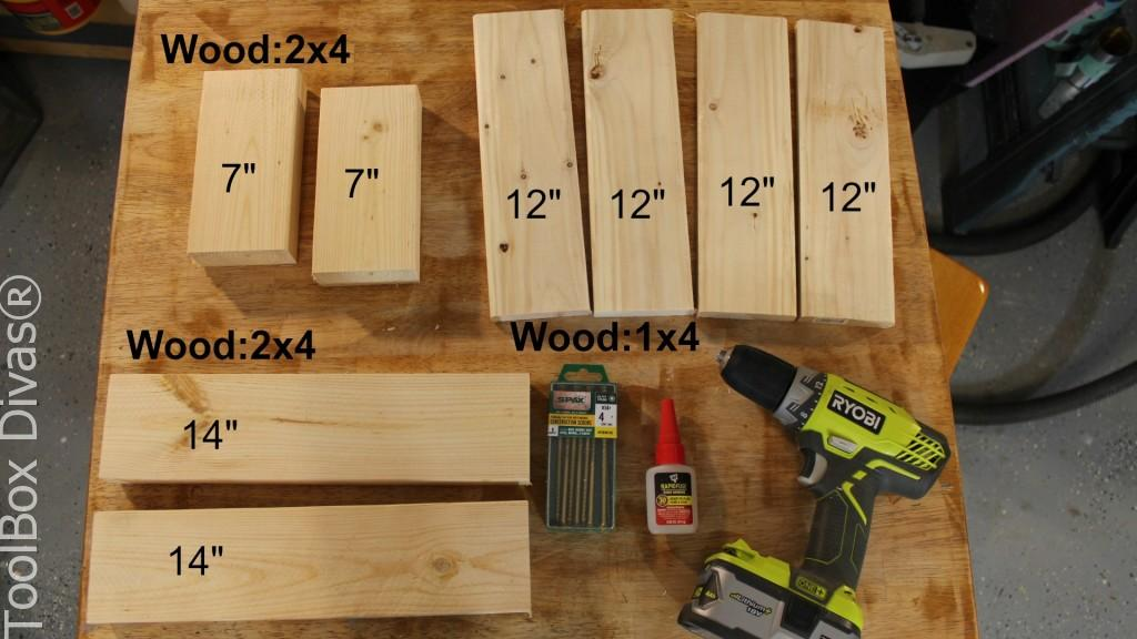 step stool measurements