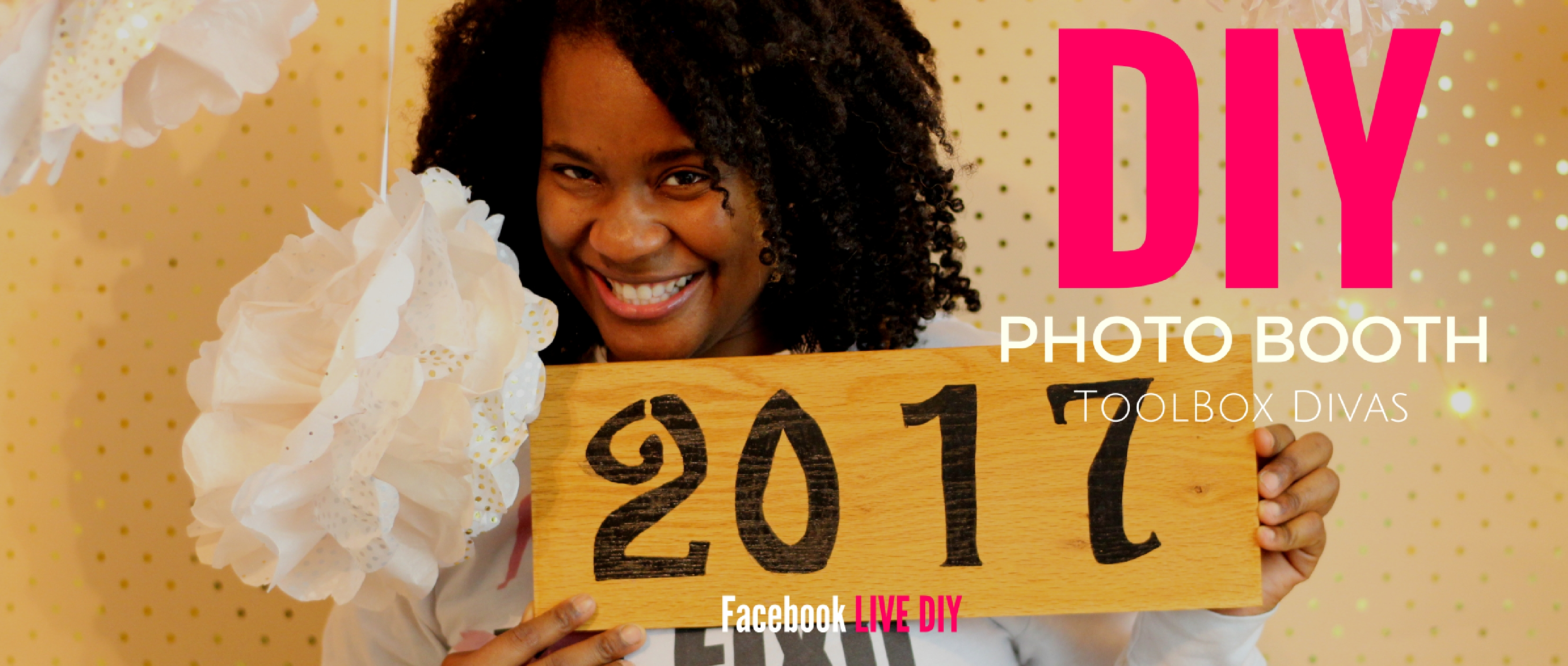 Set up the Perfect Photo Booth in minutes
