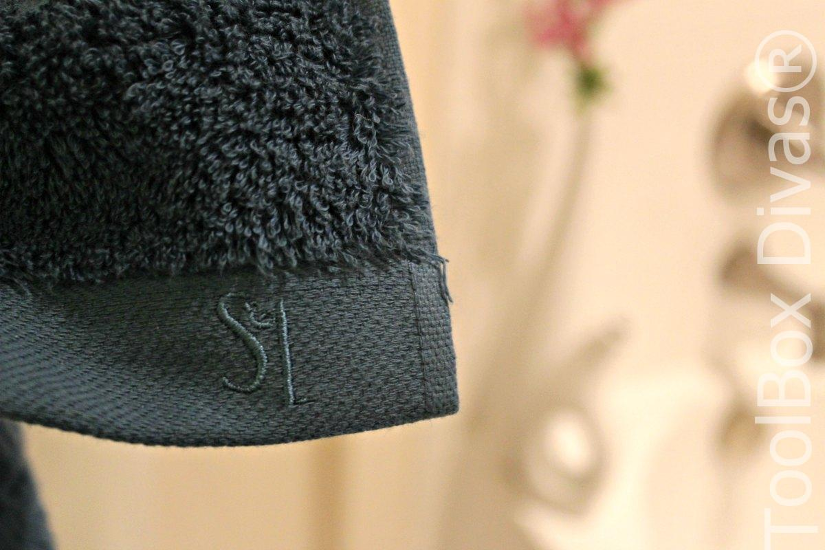 Spruce up a Bathroom with New Towels