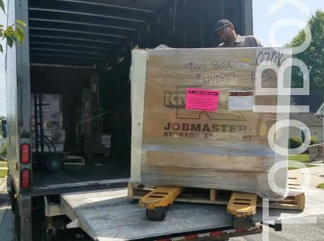 Review of Knaack Model 44 Jobmaster Work Bench