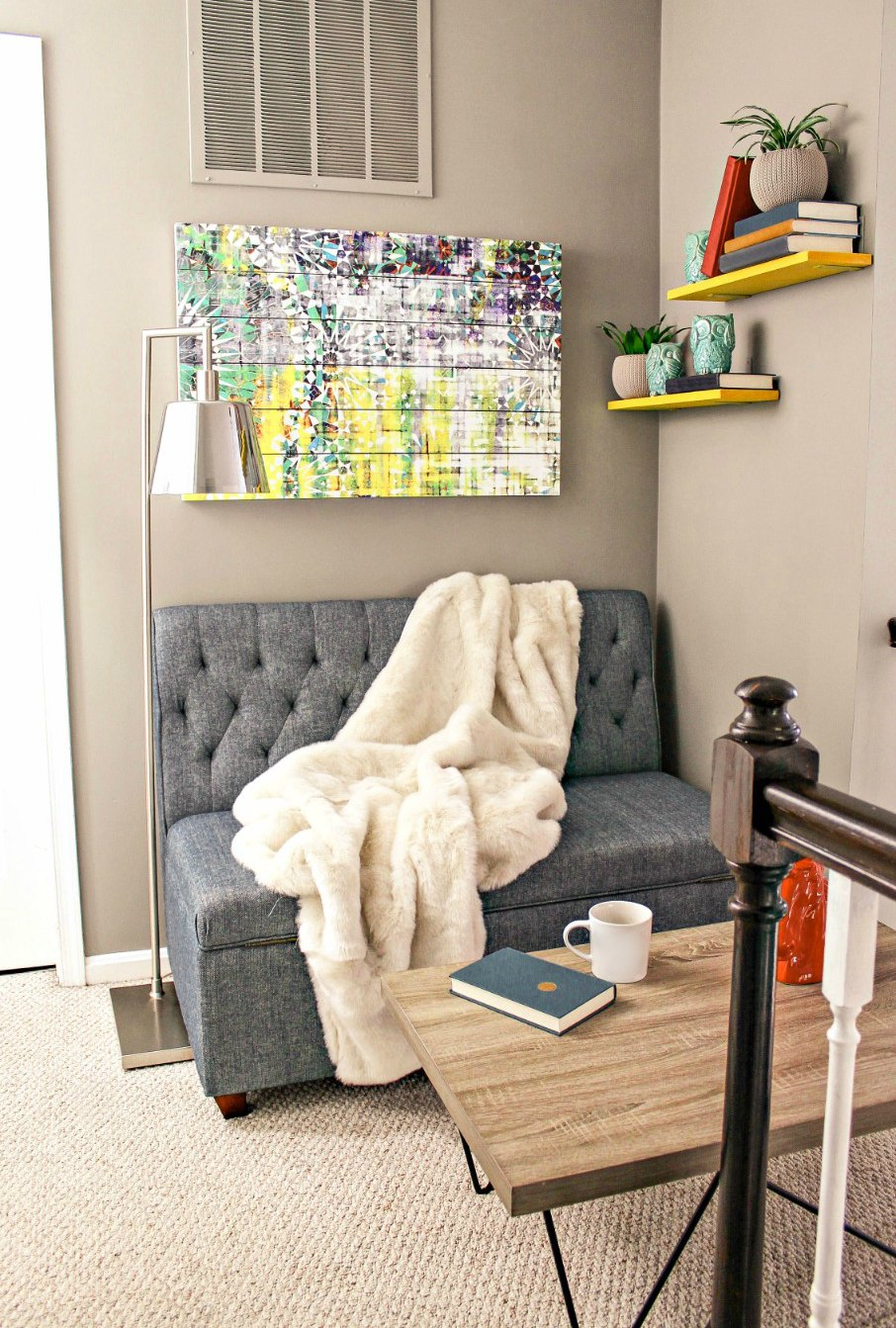 6 Ways To Transform An Unused Space in Your Home