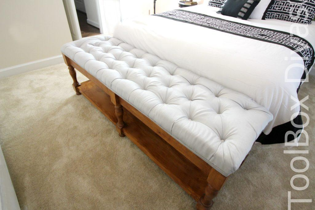 DIY Tufted Bench by Toolbox Divas (4 of 28)