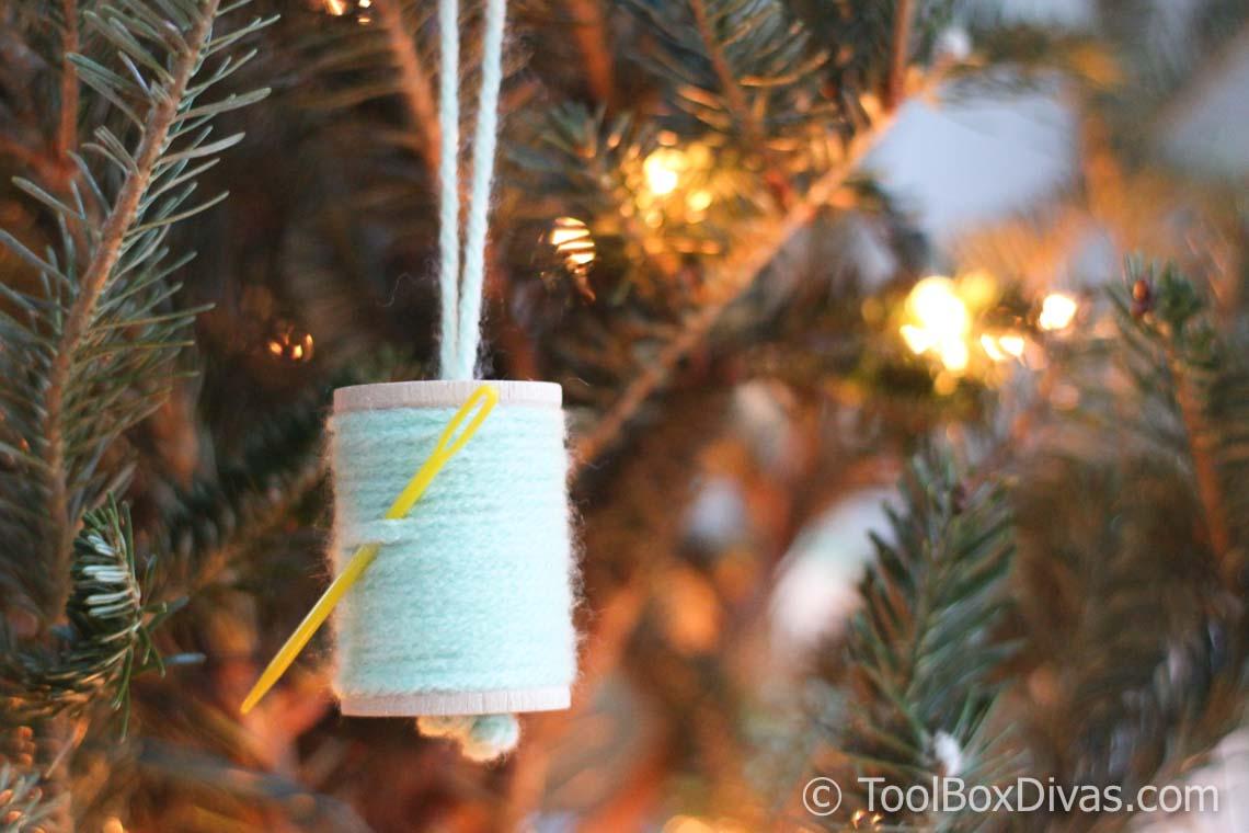 2018 Creative Christmas DIY Challenge on Remodelaholic