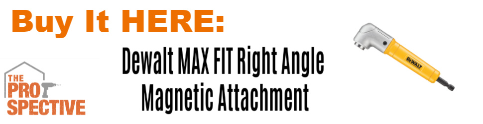 Buy It Here copy MAX FIT Right Angle Magnetic Attachment