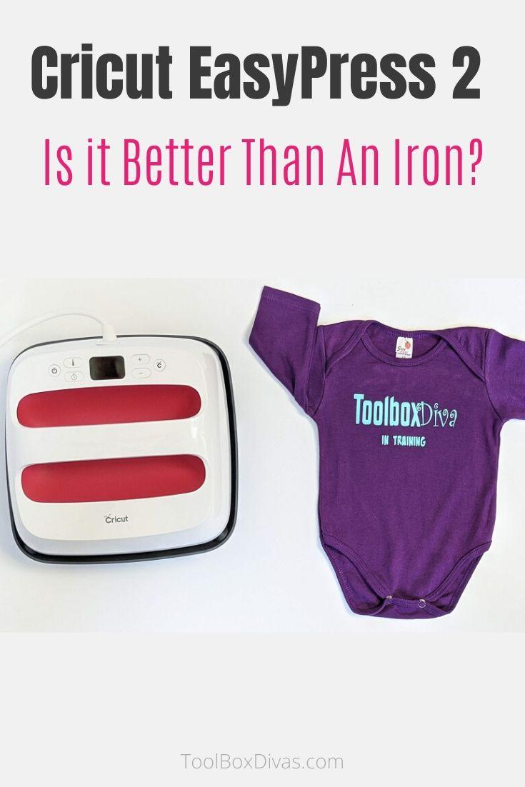 Cricut EasyPress 2_ Is it Better Than An Iron_ @toolboxdivas.com