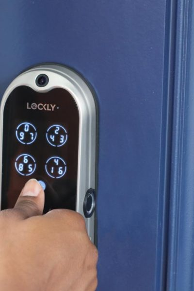 Update Your Front Door with the Lockly Vision Smart Lock @ToolBoxDivas (56 of 59)