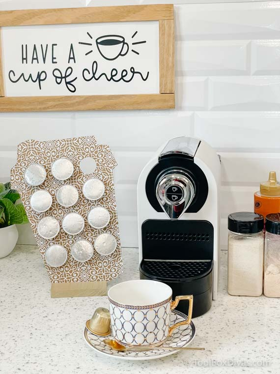 How to Create the Best Coffee Station at Home
