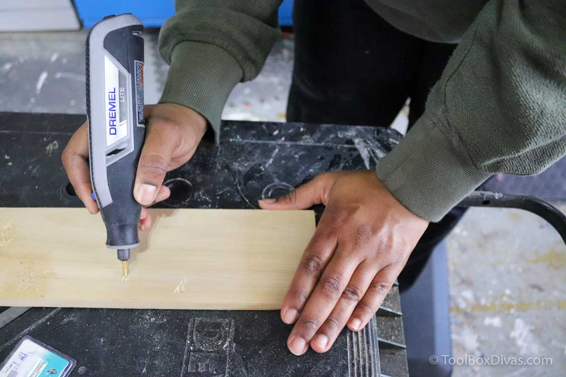 Tools 101: How to Use a Rotary Tool