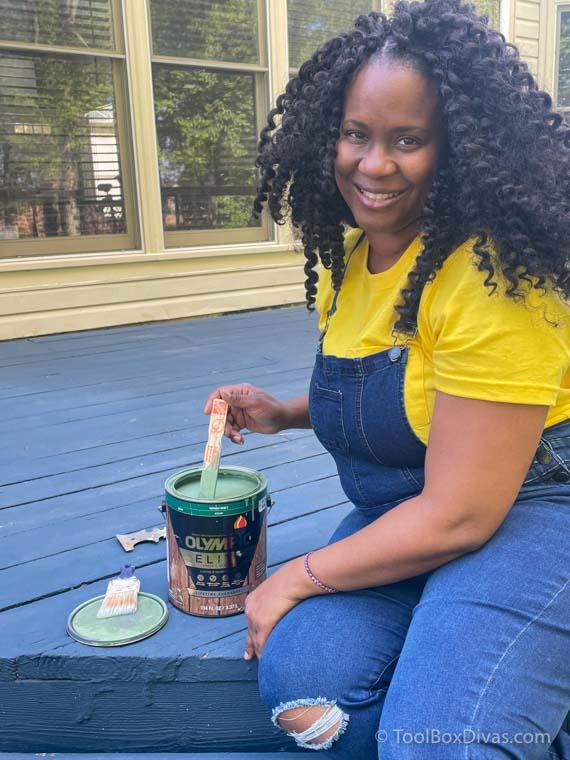 ToolBox Divas – A DIY Home Improvement, Woodworking, and Craft Blog
