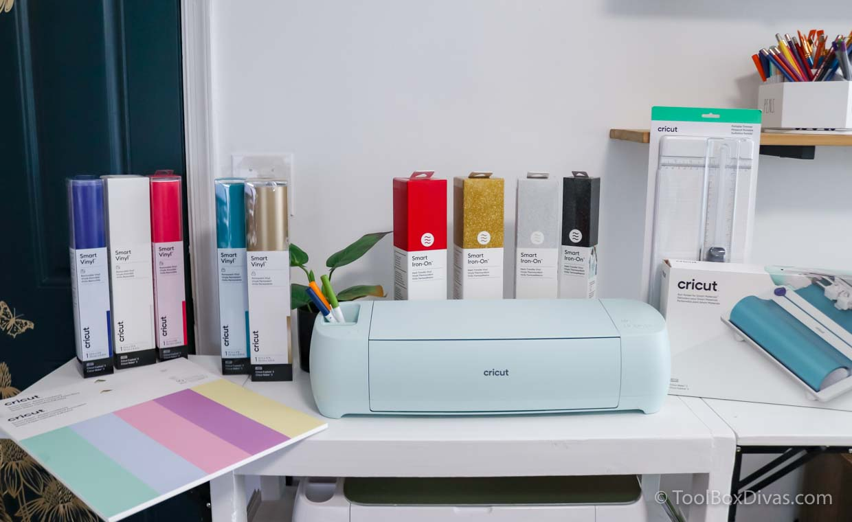 Cricut Explore 3: Get to Know The Ultimate Crafter's Tool